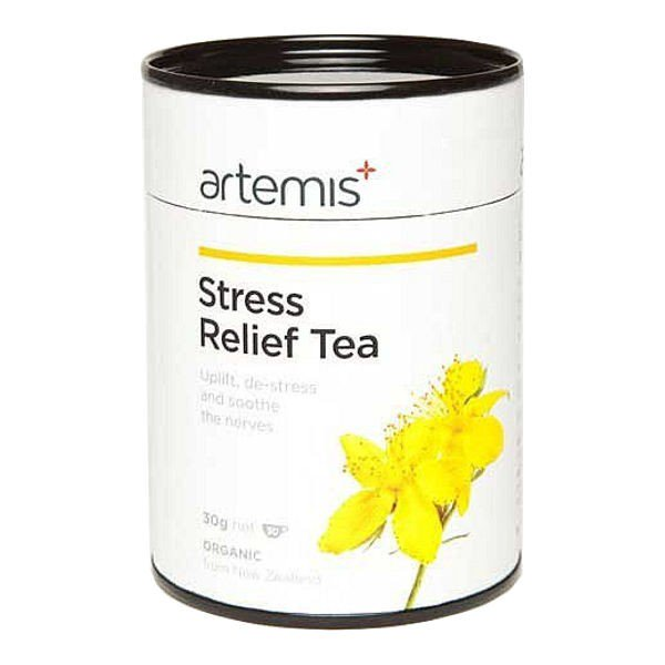 ARTEMIS Stress Relief Tea 15g