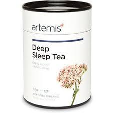 ARTEMIS Deep Sleep Tea 60g