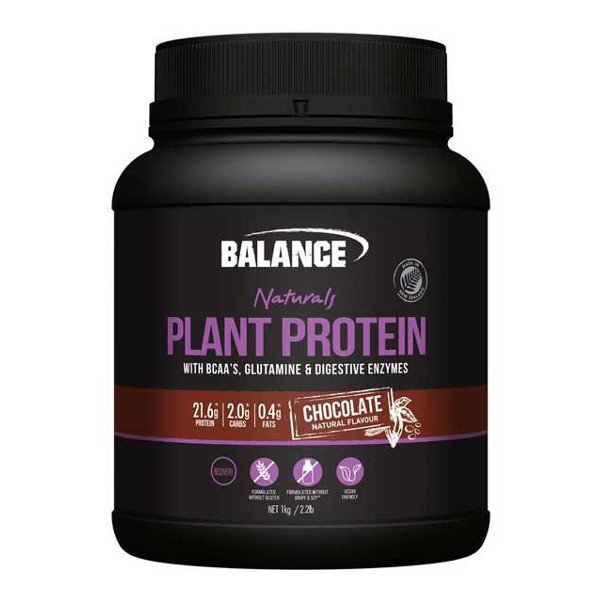 Balance  Plant Protein Chocolate 1kg