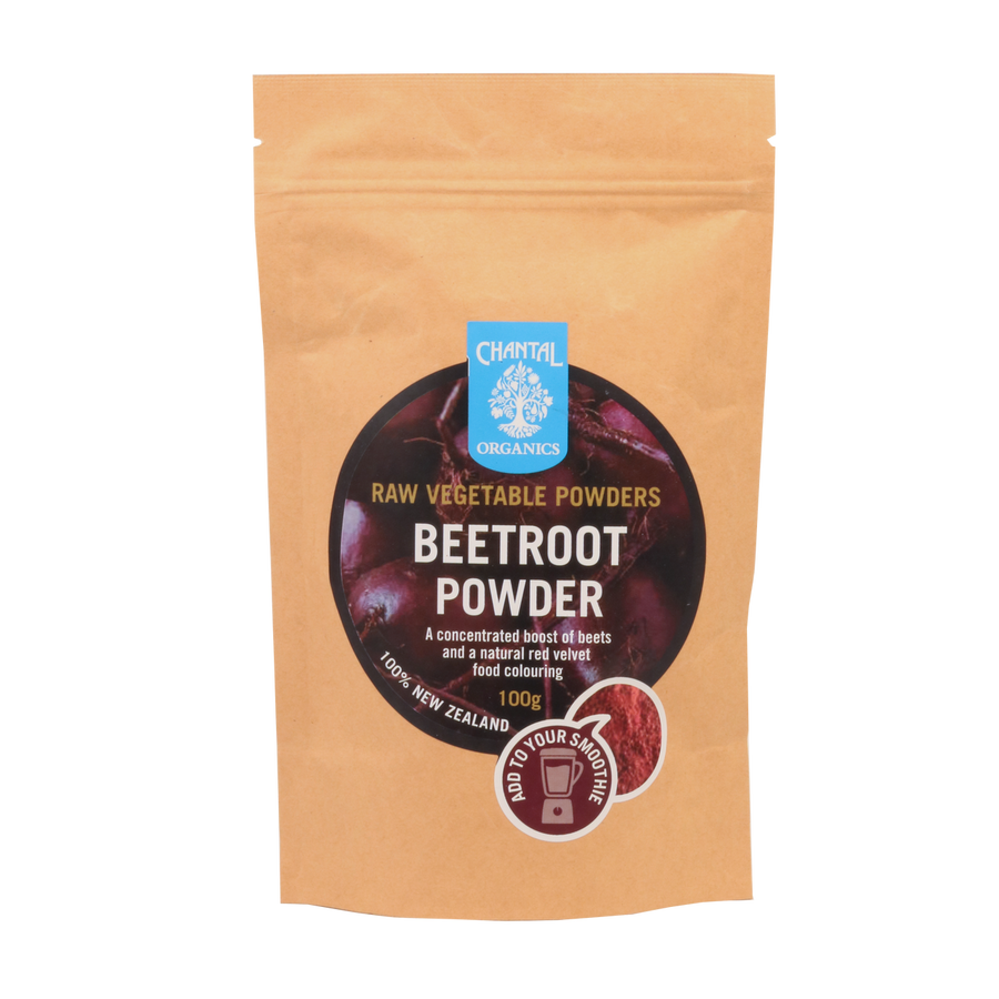 CHANTAL Beetroot Powder 100g