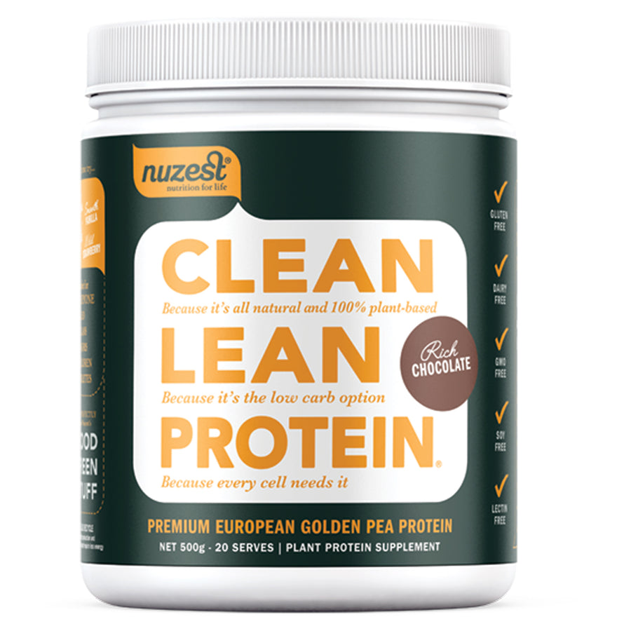 Clean Lean Protein Chocolate 500g