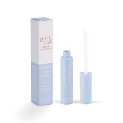 Dusty Girls Mineral Lip Gloss Pacific Ocean