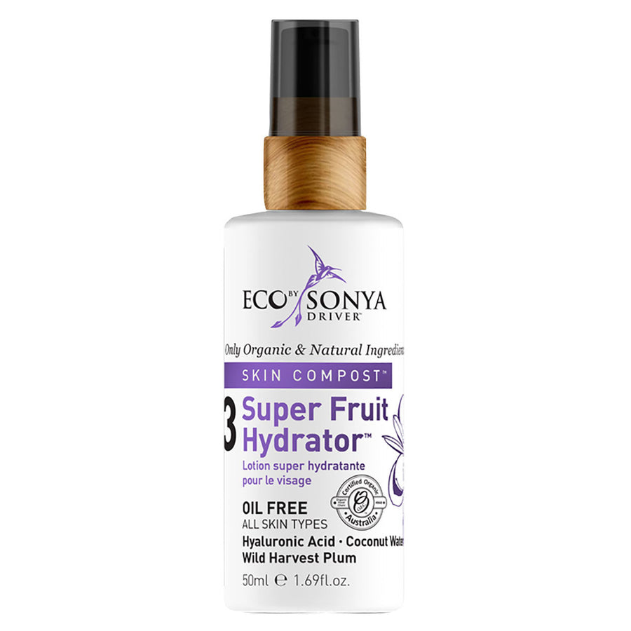 Eco Sonya Super Fruit Hydrator 50ml