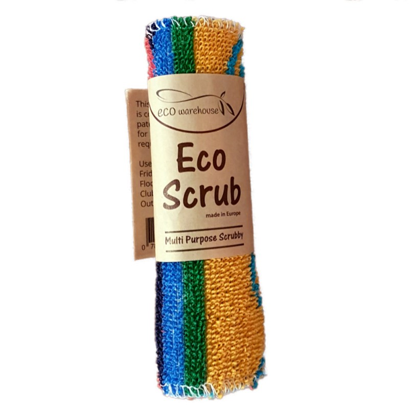 Eco Scrub Multi Purpose cleaning cloth