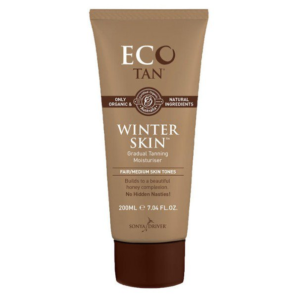 Eco Tan Winter Skin 200ml tube