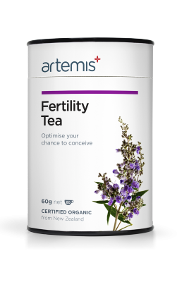 ARTEMIS Fertiltiy Tea 150g