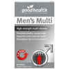 GHP Mens Multi 60tabs