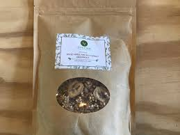 Make It Raw Grawnola 300g Spiced Apple & Buckwheat - Organic