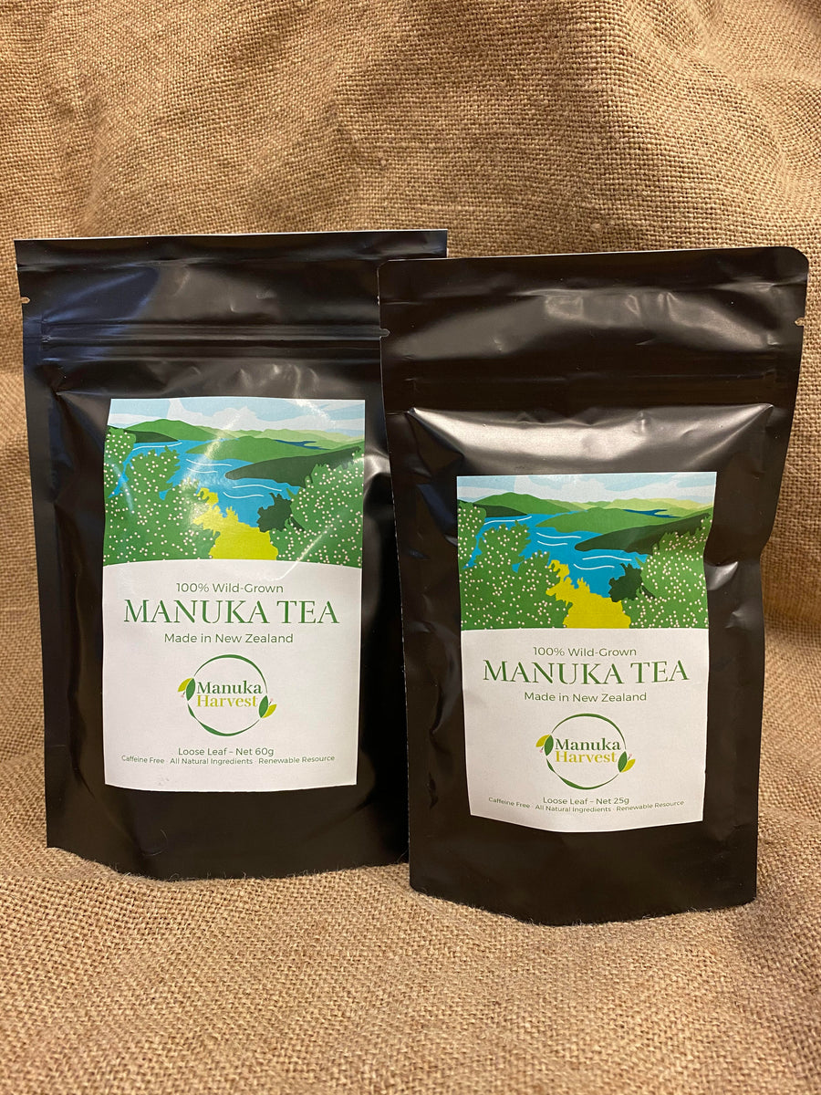 MH Manuka Tea 60gm