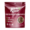 Natava Hello Raw Raspberry & Coconut Bites 100g