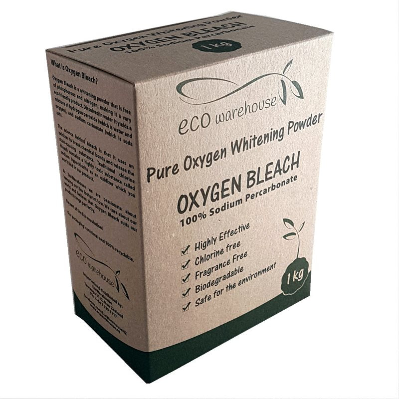 Soap Nuts Laundry Oxygen bleach 1kg