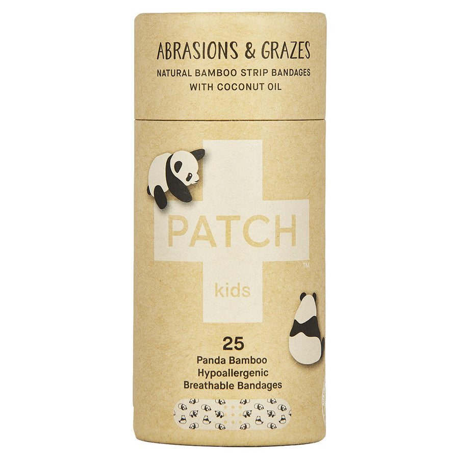 PATCH Adhesive Plaster for Kids -  Coconut Oil  25 pack