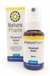 Naturo Pharm Complex Sleepmed Oral Spray  25ml