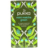 Pukka Mint Matcha Green Tea 20 Bag