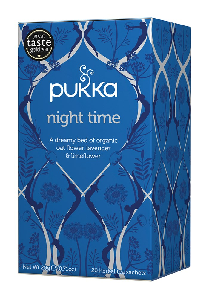 Pukka Night Time Tea 20 Bag