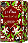 Pukka Vanilla Chai Tea 20 Bag