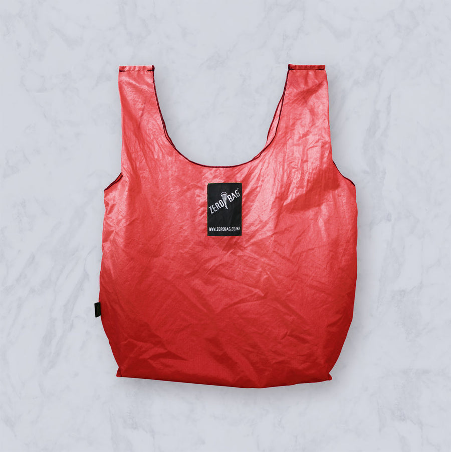 Zerobag red
