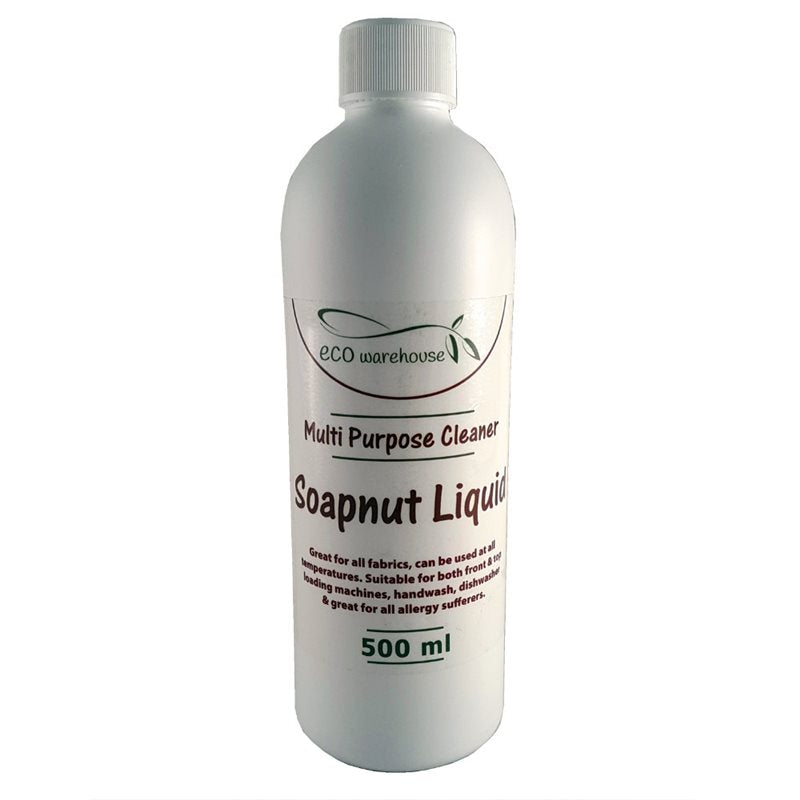 Soap Nuts Laundry Liquid 500ml