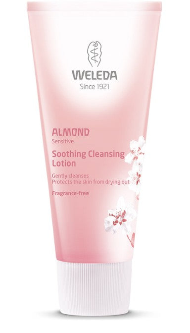Weleda - Almond Soothing Cleansing Lotion 75ml