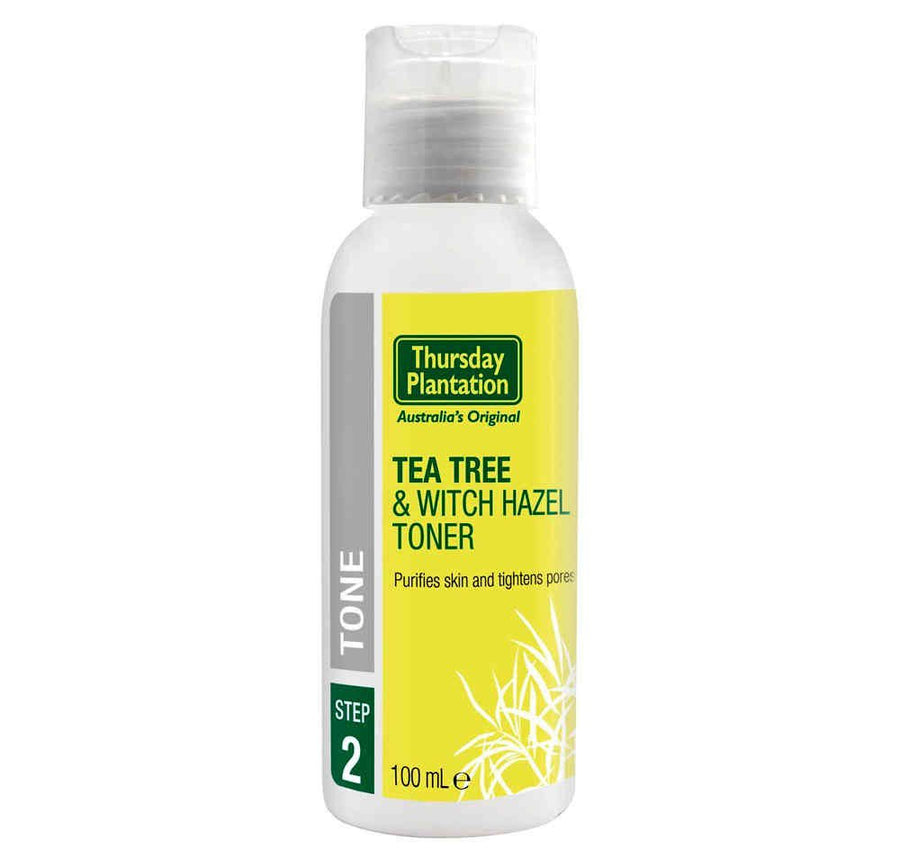 Thursday Plantation Tea Tree  Witch Hazel Toner 100ml