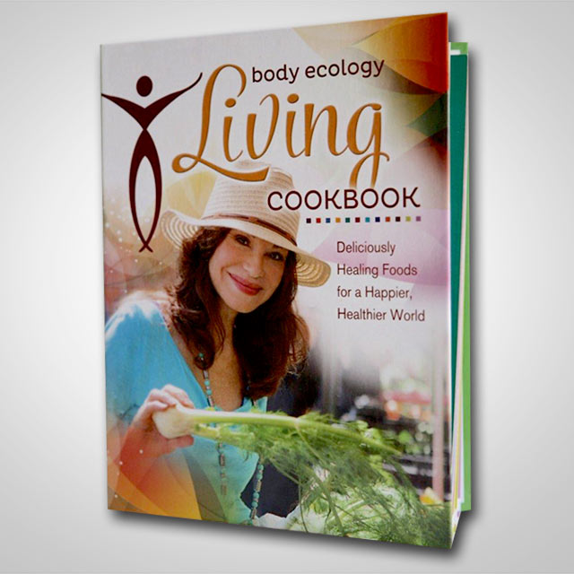 Book Body Ecology Living cookbook