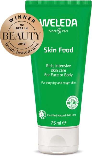 WELADA Body Skin Food 75ml