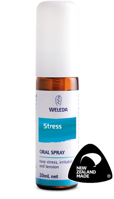 WELEDA Stress Oral Spray 20ml
