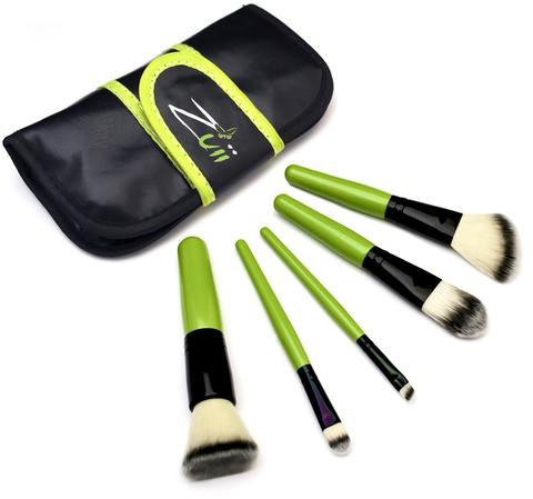 Zuii Brush sets (5 brushes)