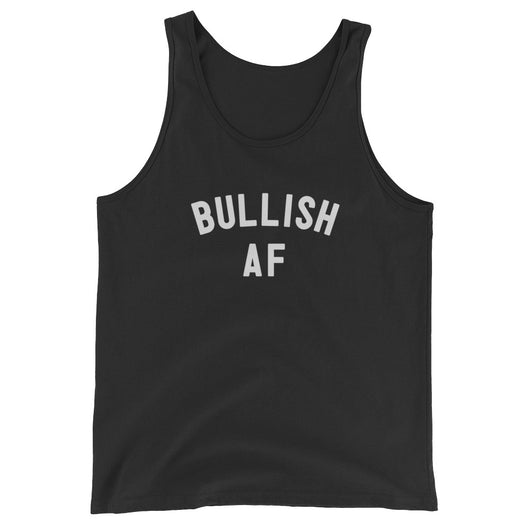 Bullish AF Men's Tank Top