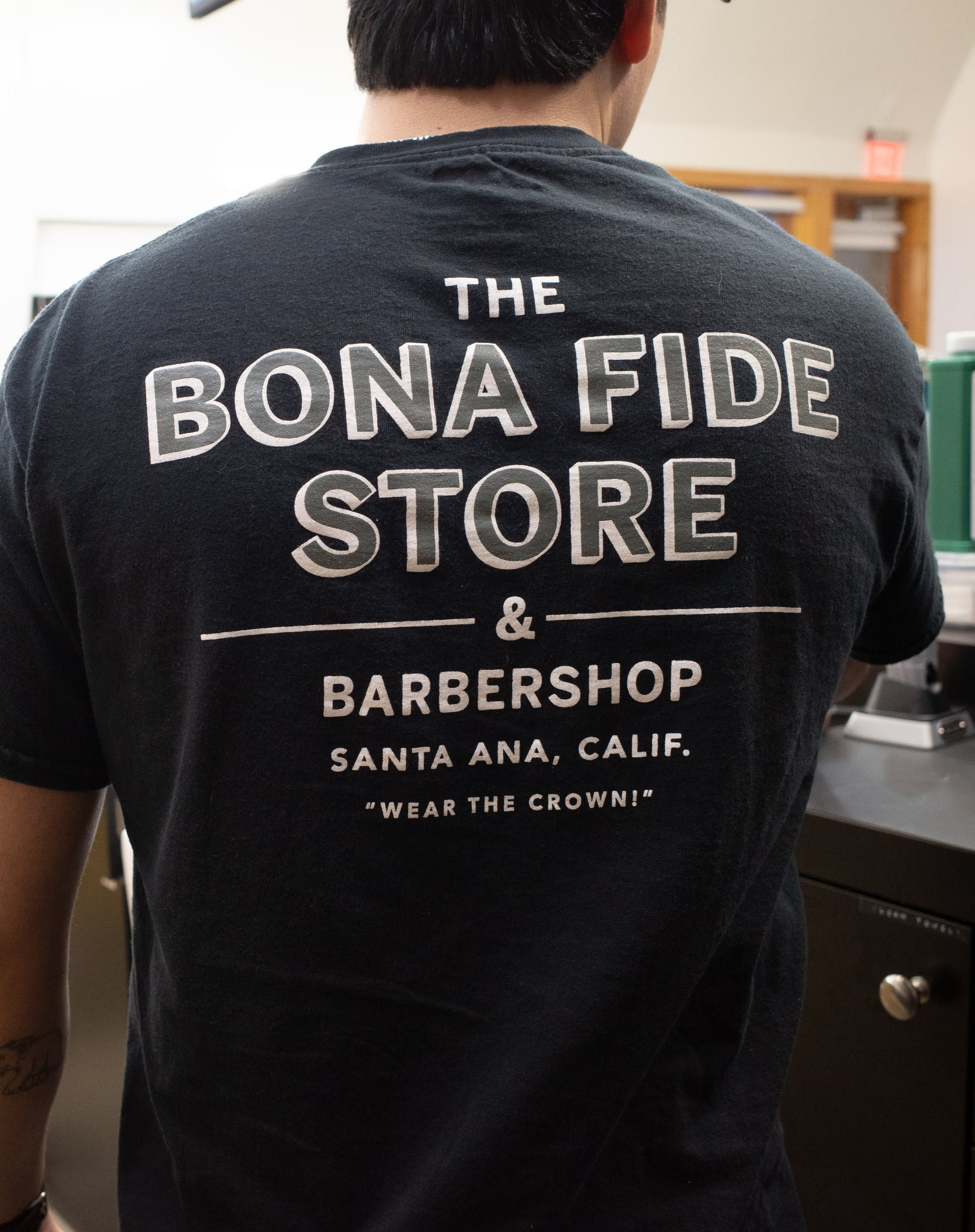 BF Store Tee