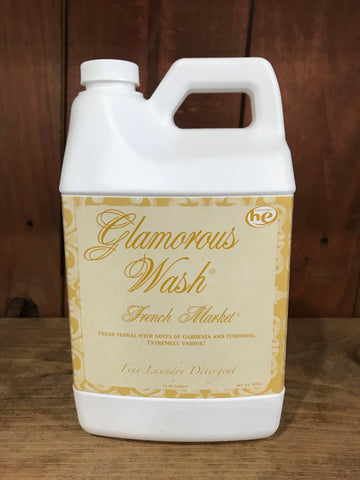 4 OZ GLAMOROUS WASH-HIGH MAINTENANCE
