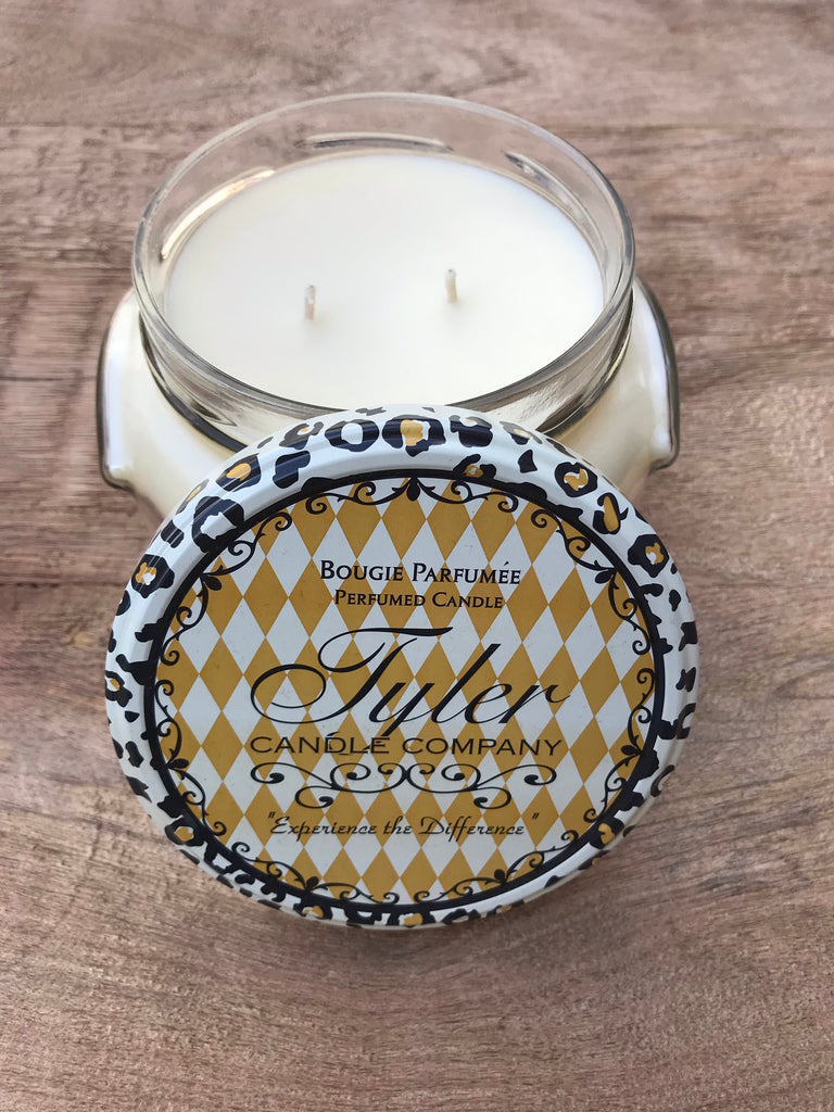 ENTITLED 22 OZ TYLER CANDLE