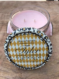 MEDITERRANEAN FIG 22 OZ TYLER CANDLE