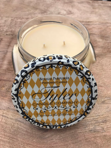 HIGH MAINTENANCE 11 OZ TYLER CANDLE