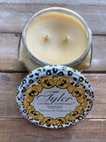 TROPHY 11 OZ TYLER CANDLE