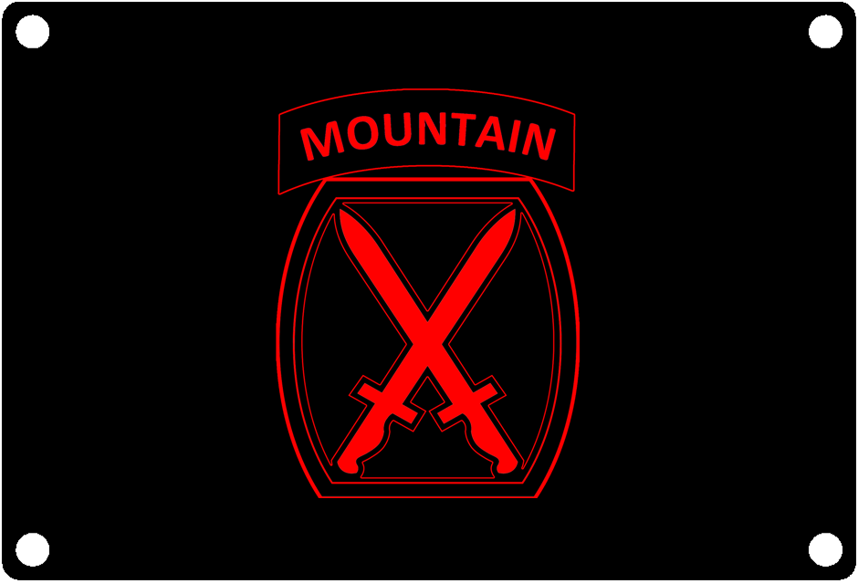 10th Mountain Divsion
