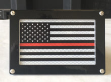 American Thin Red Line