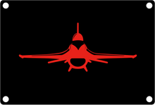 F-16 (Replacement Flag)