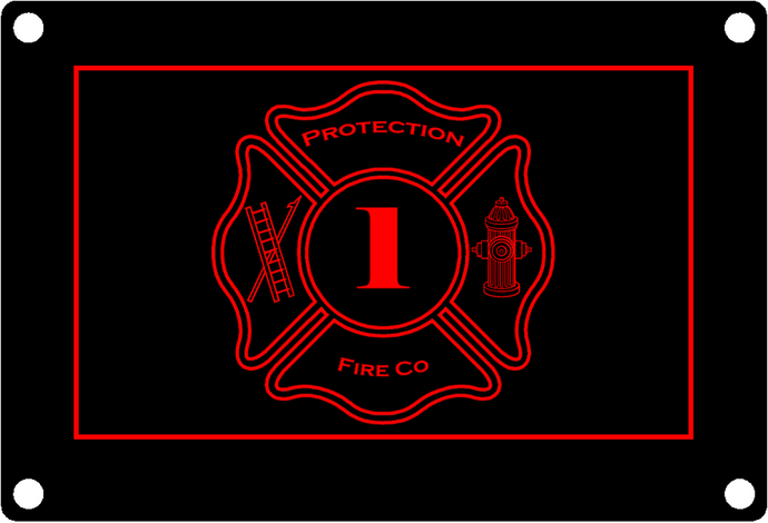 Fire Department - Protection 1