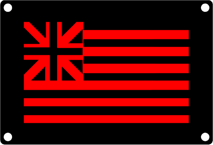 Grand Old Union Flag
