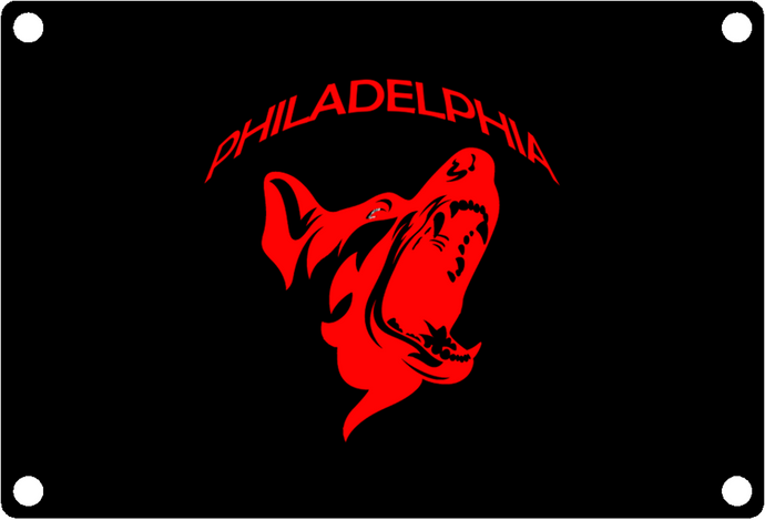 Philly Underdogs (Replacement Flag)