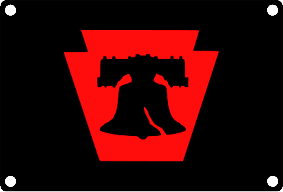 Liberty Bell Flag