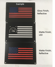 Moultrie Flag Variation