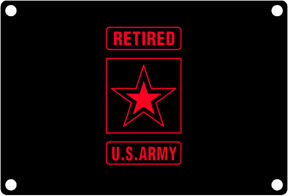 US ARMY Retired logo V2