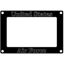 US AIR FORCE PACK