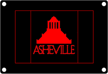 Asheville City Flag