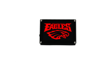 Philadelphia Eagles (Hitch Cover complete)