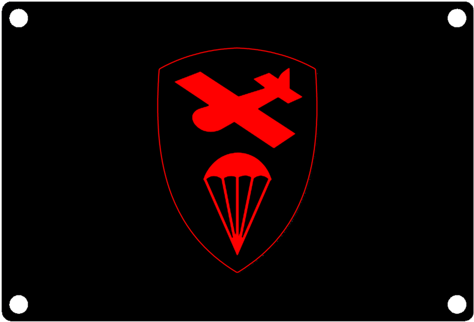 U.S. Army Airborne Command