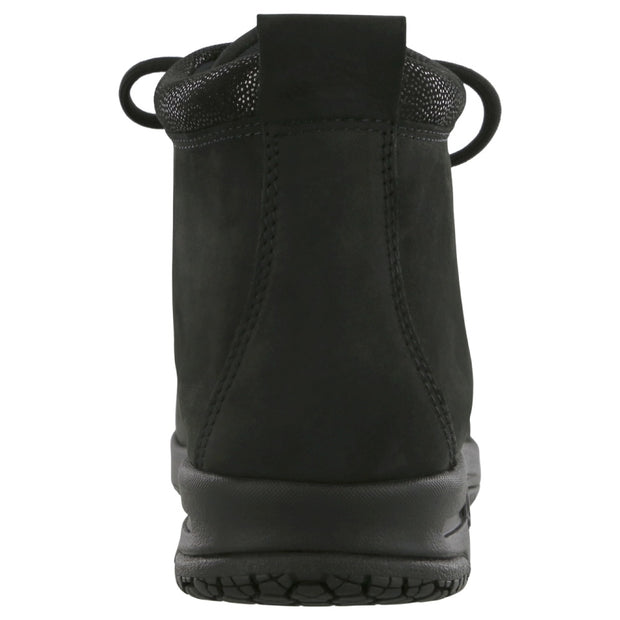 sas boot gretchen black moondust
