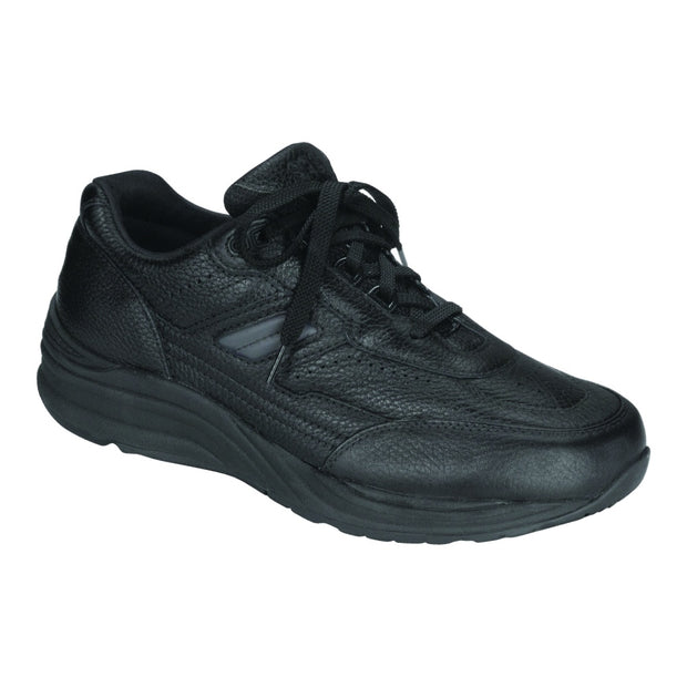 sas mens sneaker journey black